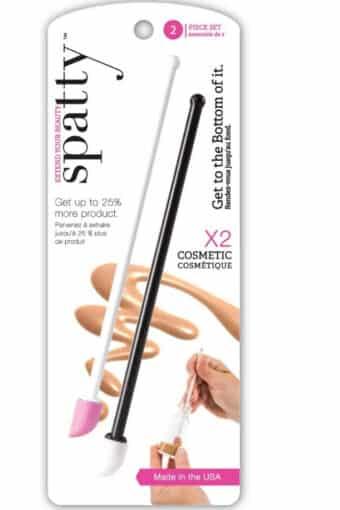 Spatty Cosmetic Tool Set